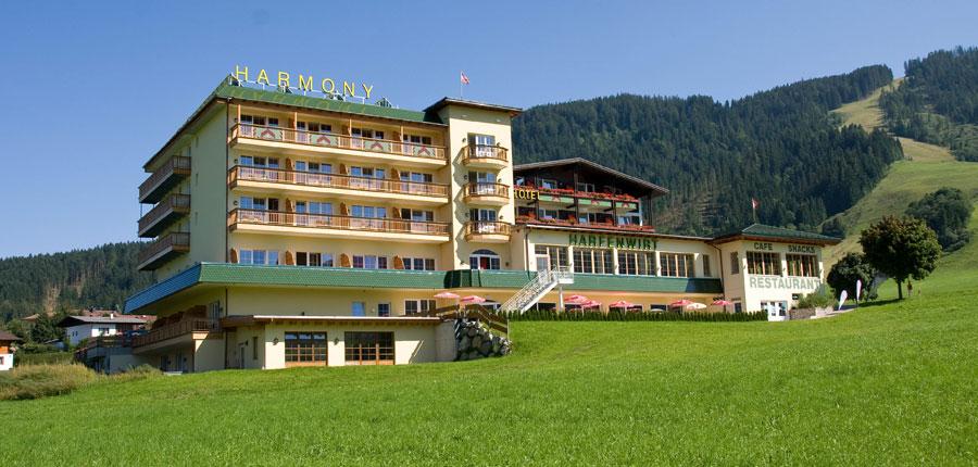 Hotel Harfenwirt, Niederau, The Wildschönau Valley, Austria - Exterior.jpg